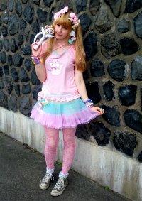 Cosplay-Cover: FairyKittyCat
