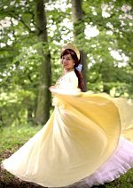 Cosplay-Cover: Anastasia Romanov [Once Upon A December]