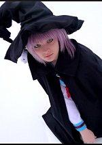 Cosplay-Cover: Nagato Yuki [Witch-Dress]
