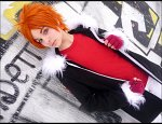 Cosplay-Cover: Spit Fire [Basic]