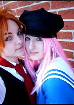 Cosplay-Cover: Spit Fire [School Uniform]
