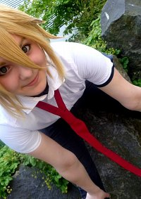 Cosplay-Cover: Yamato Kujo [School Uniform]
