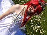 Cosplay-Cover: Grell Sutcliff [Serenity °3°]