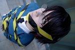 Cosplay-Cover: Kishitani Shinra [School Uniform]