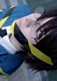 Cosplay-Cover: Kishitani Shinra [School Uniform]