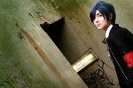 Cosplay-Cover: Minato Arisato [School Uniform]