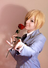 Cosplay-Cover: Tamaki Suoh -The King-