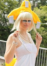 Cosplay-Cover: Jirachi