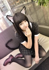 Cosplay-Cover: Nyandere Ruri