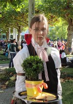 Cosplay-Cover: Grell Sutcliff (Butler)