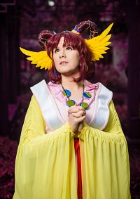 Cosplay-Cover: Miaka