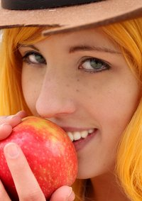 Cosplay-Cover: Applejack