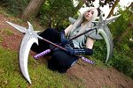 Cosplay-Cover: Akechi Mitsuhide - 【明智 光秀】