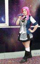 Cosplay-Cover: Mimori Kishida ~ RIVER (Stand-In)