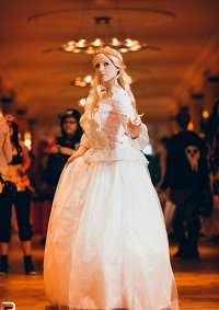 Cosplay-Cover: Prinzessin Anneliese