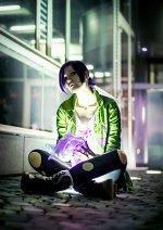 Cosplay-Cover: Abigail Walker (Fetch)