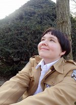 Cosplay-Cover: Marco Bodt ╳ [Trainees Squad]