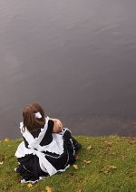Cosplay-Cover: Litauen ❊[Toris Laurinaitis] Maid-Dress