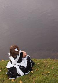 Cosplay-Cover: Litauen ❊[Toris Laurinaitis] Maid-Dress