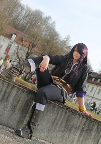 Cosplay-Cover: Yuri Lowell  ● Standard