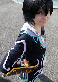 Cosplay-Cover: Jude Mathis ● TOX1