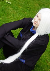 Cosplay-Cover: Yaten Kou Schuluniform