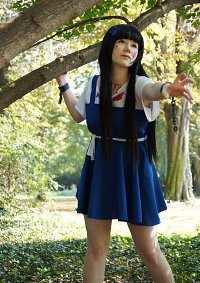 Cosplay-Cover: Rea Sanka