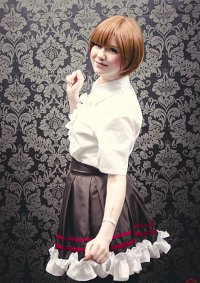 Cosplay-Cover: Ritsuka -Schuluniform-