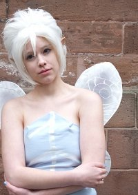 Cosplay-Cover: Periwinkle 「 Secret Of The Wings 」