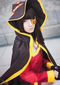 Cosplay-Cover: Megumin 【 めぐみん 】 • 「 Arch Wizard 」