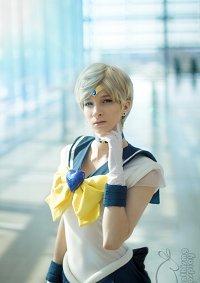 Cosplay-Cover: Tenou Haruka 【 天王 はるか 】 • 「 Super Sailor Uranus 」