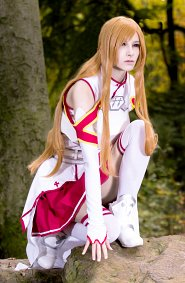 Cosplay-Cover: Yûki Asuna 【 結城明日奈 】 • 「 Knights of the Blood 」