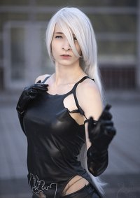 Cosplay-Cover: YoRHa No.2 Type A【 ヨルハ2号A型 】 • 「 A2 」