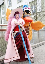 Cosplay-Cover: Karuh