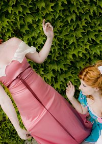 Cosplay-Cover: Giselle » Disney