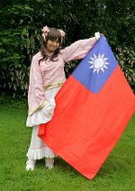 Cosplay-Cover: Taiwan [basic]