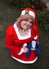 Cosplay-Cover: Kobato ~ Christmas