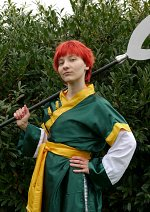 Cosplay-Cover: Raen