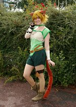 Cosplay-Cover: Lethe