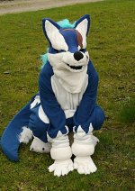 Cosplay-Cover: Repede [[OldSuit]]