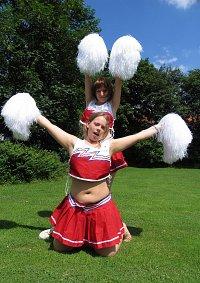 Cosplay-Cover: Yumemi - Cheerleader Cloth ^^