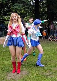 Cosplay-Cover: Sailor Moon