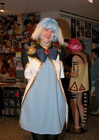 Cosplay-Cover: Mint-sama