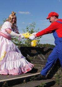 Cosplay-Cover: Mario