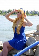 Cosplay-Cover: Poolparty Lux
