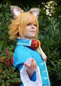 Cosplay-Cover: Shu☆Zo