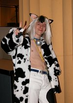 Cosplay-Cover: Bucchi