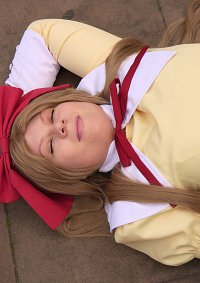 Cosplay-Cover: Renge Houshakuji