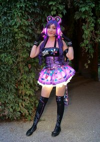 Cosplay-Cover: Nozomi