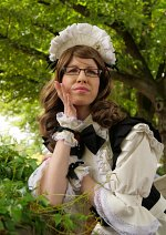 Cosplay-Cover: Loyal Housemaid